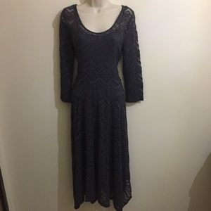 NWOT Jessica Simpson Maternity Semiformal Dress